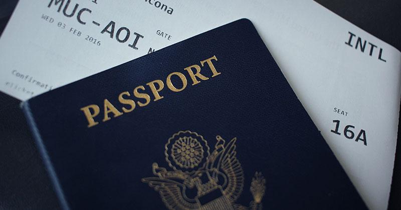Nouveau visa de travail apres visa J1 H1b E2
