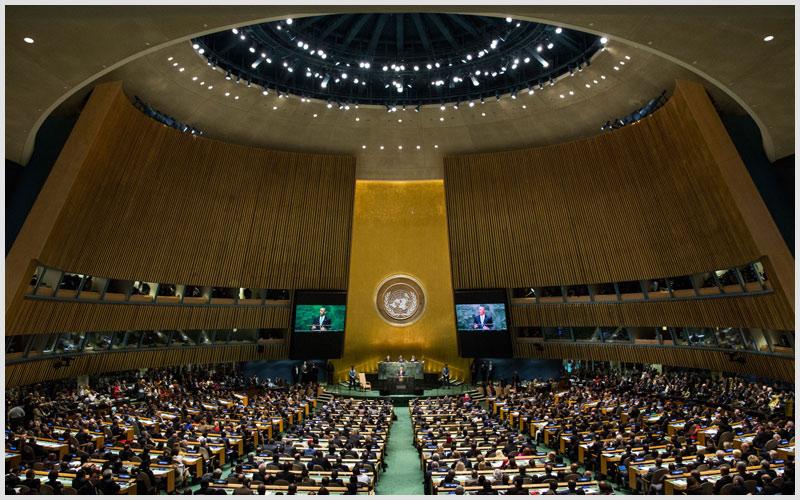 Etre diplomate et partir vivre et travailler aux etats-unis