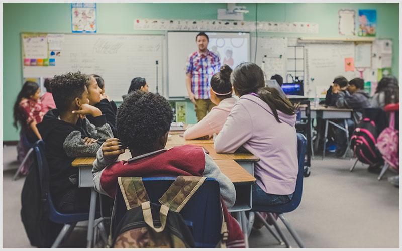 Devenir professeur de collège ou lycée aux etats unis français