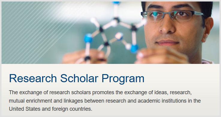 Etre chercheur et faire de la recherche aux Etats Unis usa avec un visa de travail j1
