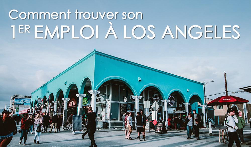 Comment partir travailler à Los Angeles : les techniques d'Hugo