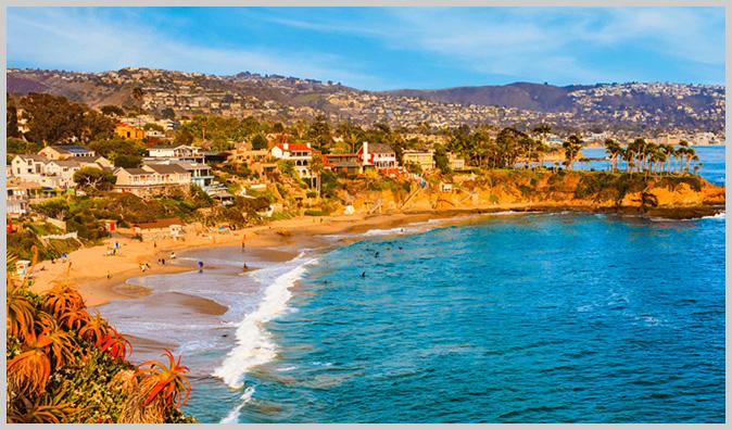 trouver un travail en californie et a los angeles