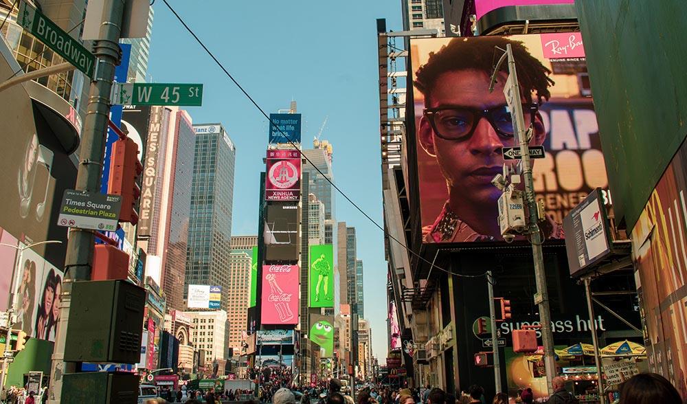Comment partir travailler à New York : la stratégie de Lisa